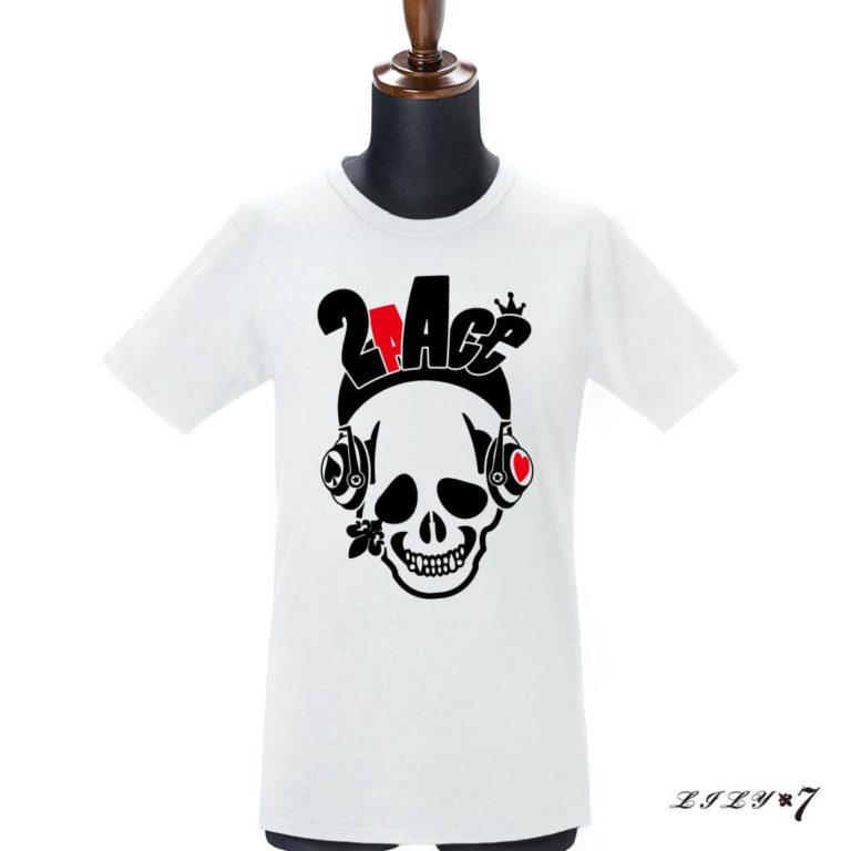 lily7_2aceskull_tshirt